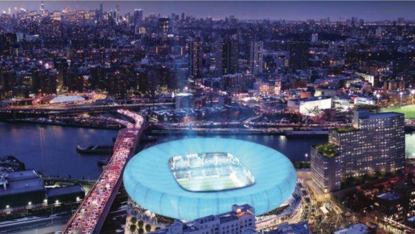 Prej vitit 2024 ndryshon formati i Champions League, finalja në Nju Jork