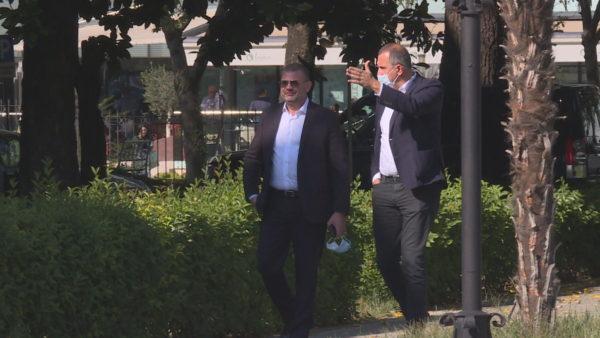 PSD në zgjedhje, Tom Doshi regjistron partinë për 25 prillin