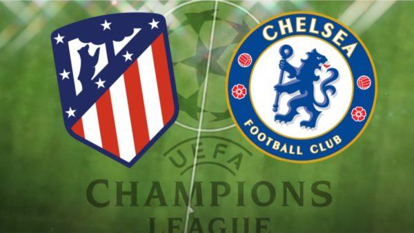 Champions League, Atletico përballë Chelsea, sfida zhvendoset në Budapest