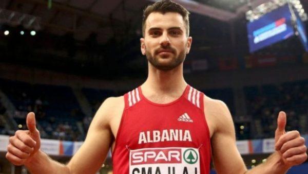 Medalje e artë në Stamboll, Izmir Smajlaj shpallet kampion Ballkani