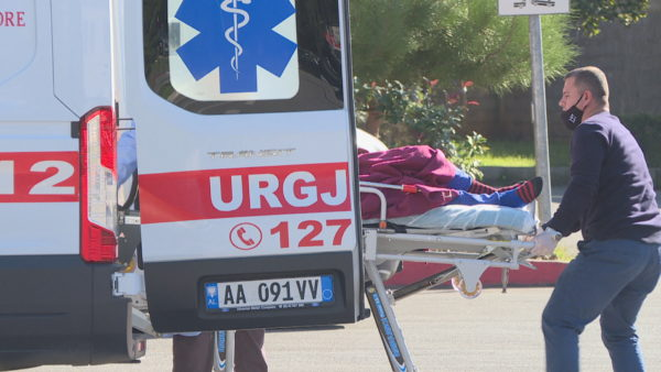 Koronavirusi në Shqipëri, 3 viktima në 24 orët e fundit