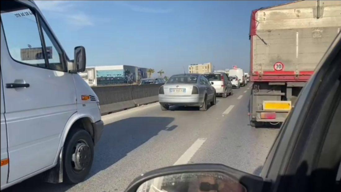 aksident mbikalimi fllake autostrada durres tirane 1100x620