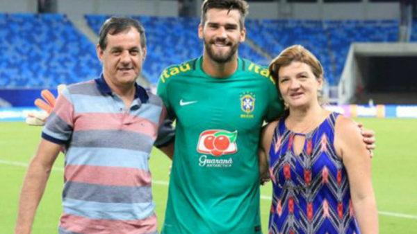 Tragjedia në Brazil, gjendet i pajetë babai i portierit të Liverpool, Alisson