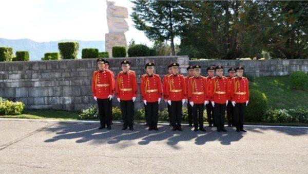 Garda e Republikës, Komisioni i Sigurisë miraton projektligjin