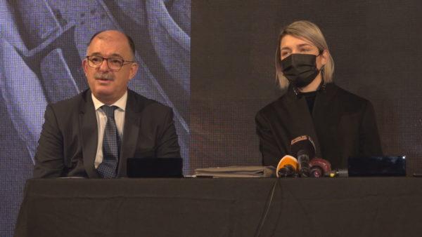 Nënshkruhet marrëveshja, salla e koncerteve në Universitetin e Arteve kushton 3.7 milionë euro