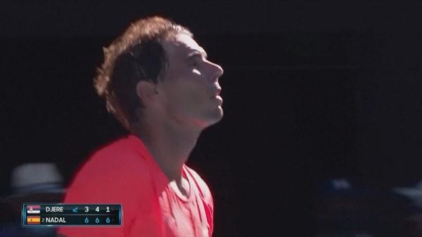 Australian Open, Nadal, Medved dhe Tsisipas, pa probleme në turin e parë