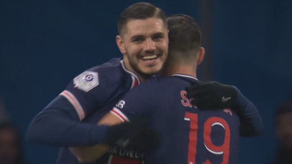 Vijon gara për titull në Francë, derbi mes Marsejës dhe Paris Saint Germain nuk pati histori