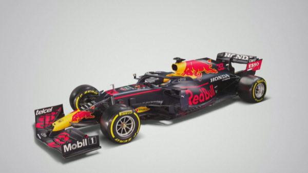 Formula 1, Red Bull prezanton makinën që sfidon Mercedes