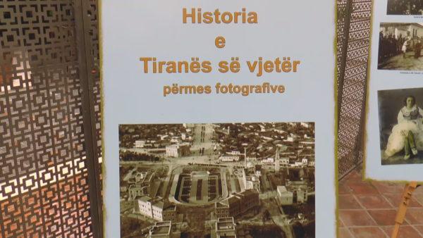 101 vite Tirana kryeqytet, ekspozita që na rrëfen Tiranën, qytetin që nuk ekziston më