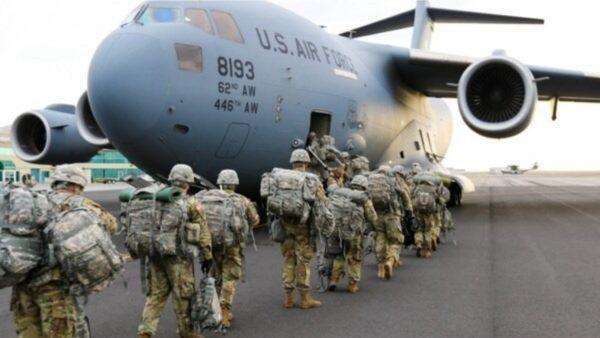 """6000 ushtarë dhe qindra mjete do të zbarkojnë në Shqipëri për """"Defender Europe 21"""""""