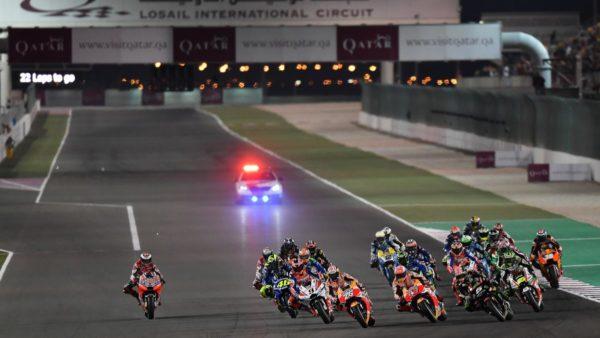 Moto GP, Maverick Vinales fiton çmimin e madh të Katarit