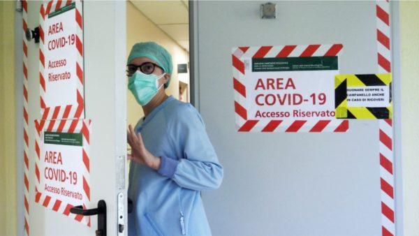 Mbi 5 mijë të infektuar nga koronavirusi në Itali