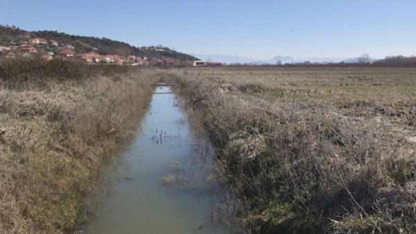 Nisin vlerësimet e dëmeve për përmbytjet e Nënshkodrës, fermerët pesimistë