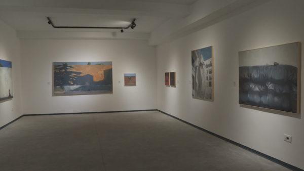 Tre kahe artistike, sërish bashkë pedagogët në një ekspozitë për kohën