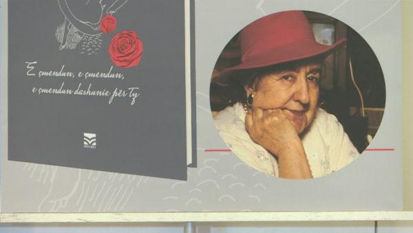 Një libër për dashurinë, Alda Merini dhe vargjet që e shpëtonin nga skutat e errëta të mendjes