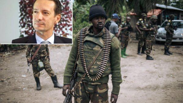 Kongo, pas ambasadorit italian, rebelët vrasin edhe prokurorin që po hetonte