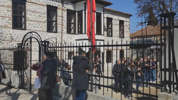 7 marsi i arsimtarëve, mësues nga Kosova te Mësonjëtorja e parë