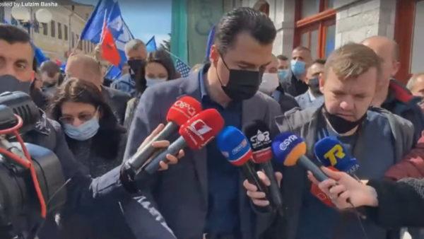 Basha i përgjigjet kryeministrit: Rama, peng i mafies, koalicioni PD-PS s'ka shans