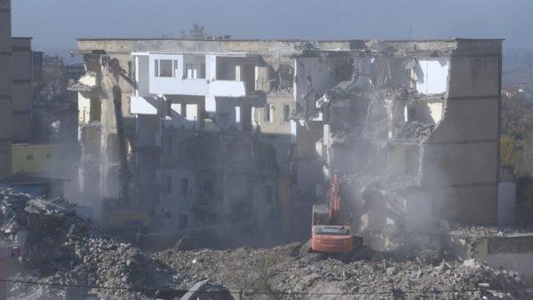 Vendimi i qeverisë, 100% kompensim për ndërtimet pa leje që preken nga rindërtimi
