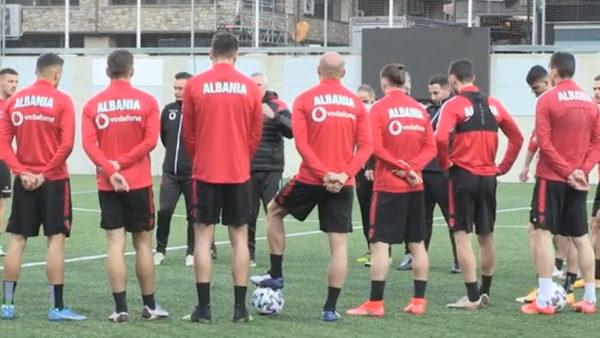 Fantazi, shpejtësi dhe forcë, si pritet të jetë formacioni i Shqipërisë ndaj Andorrës