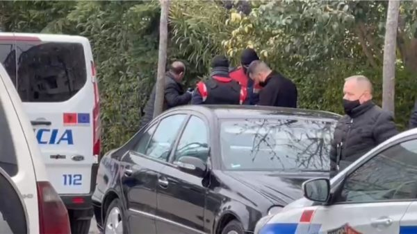 Vrasja e Mond Çekiçit, dëshmitari okular nuk identifikon dot autorët