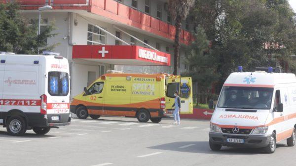 Koronavirusi në Shqipëri, 1020 të shëruar në 24 orët e fundit, 96 persona të shtruar në spital
