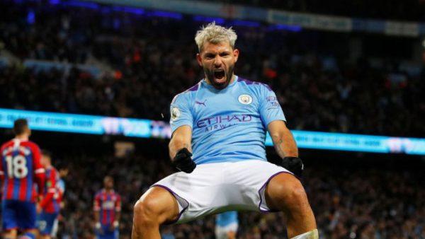 Aguero largohet nga Manchester City në fund të sezonit
