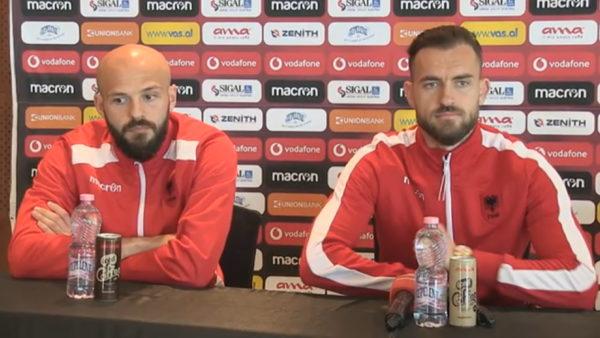 Kualifikueset e Botërorit, Shqipëria nis përgatitjet. Në Andorra për 3 pikët