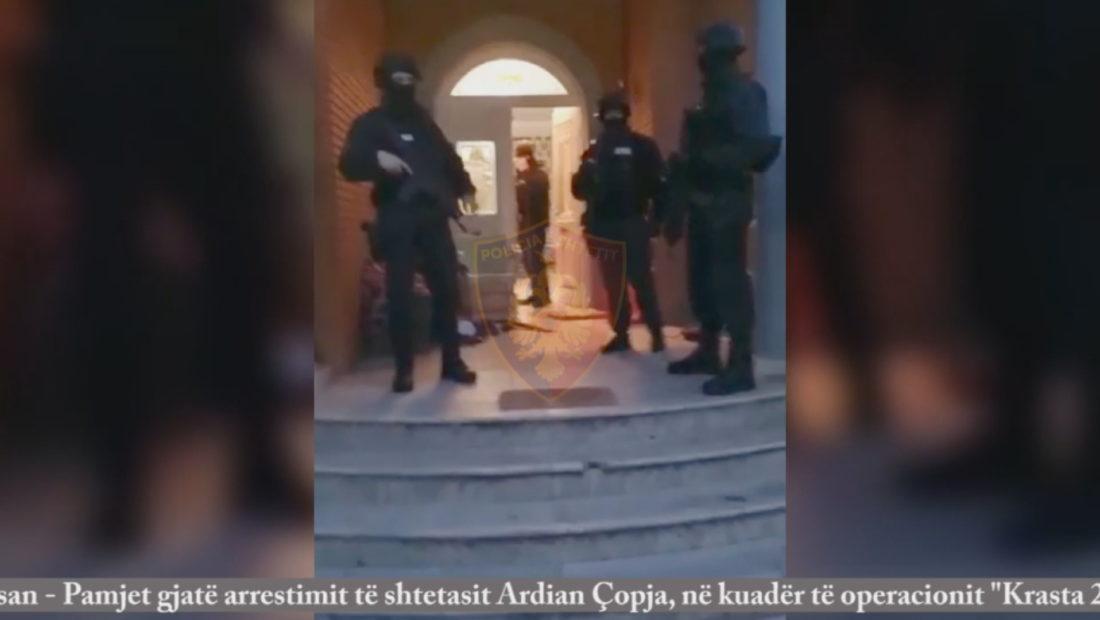 arrestimi i ardjan capjes ne elbasan pamje nga operacioni  1100x620