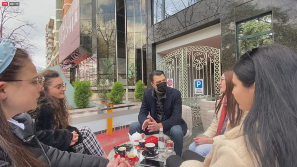 Ndërhyrja në fushatë, Basha: Nuk ishte për PD, por për të mirën e shqiptarëve