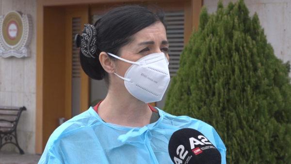 Situata në Sanatorium, Cani: Raste të rënda tek të rinjtë, neglizhojnë sëmundjen