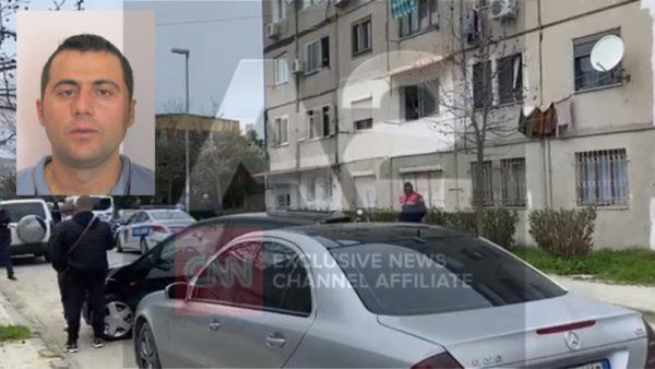 Ekzekutohet Edmond Çekiçi në Durrës, u qëllua sapo doli nga banesa