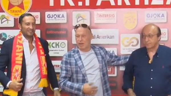 Trajnerët italianë, një dështim në Shqipëri