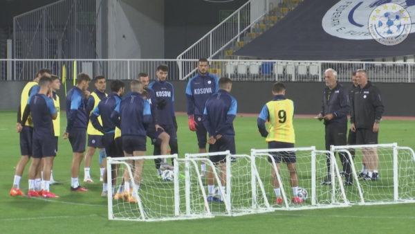 """Probleme te """"Dardanët"""", sherr Muriç-Zhegrova. Kosova përjashton portierin"""