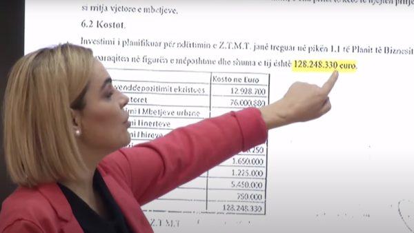 Skandali i paralajmëruar, Kryemadhi akuza Kokës e Ramës për inceneratorin e Tiranës