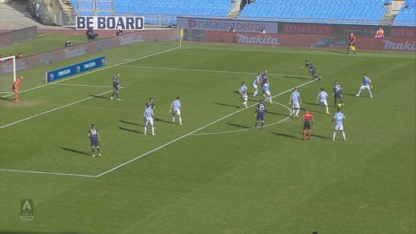Juve-Lazio, sfidë vendimtare për Pirlo dhe Inzaghi