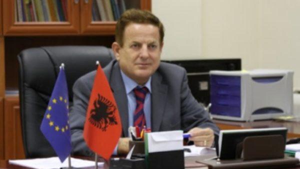 Ndahet nga jeta ish-rektori i Universitetit të Elbasanit