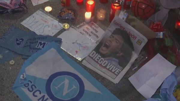 Zbulohet plani tronditës: Vdekja e Maradonës, komplot për t'i zhvatur pasurinë