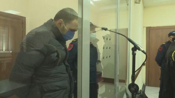 U plagos avokati, shtyhet seanca për ish-policin që vrau Klodian Rashën