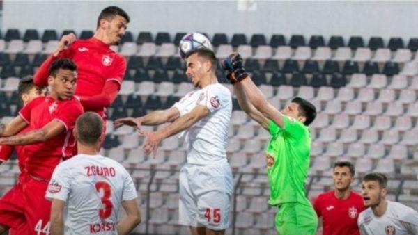Surprizë në Superiore,  Skënderbeu i mohon kreun Partizanit