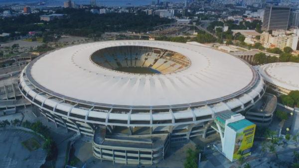 """Stadiumi mitik, """"Maracana"""" do të marrë emrin e legjendës braziliane, Pele"""