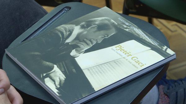 90-vjetori i Pjetër Gacit, Akademia e Shkencave mbledh studiuesit për Artistin e Popullit