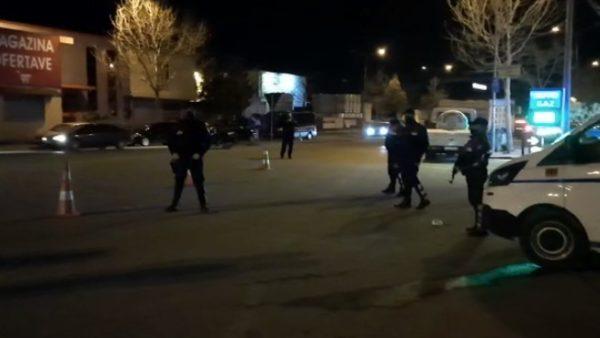 Ngjarjet kriminale të ditëve të fundit, Policia e Durrësit shton kontrollet
