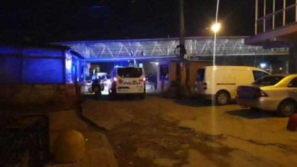 Të shtëna me armë zjarri në Durrës, një i plagosur