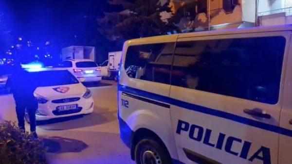 Të shtëna me armë zjarri në Vlorë