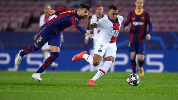 Vijon spektakli në Champions, Barça synon përmbysjen e madhe