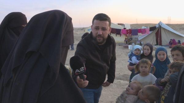 Letra nga Siria, Shahini: Kërkojmë ndihmë, çfarë do bëhet me ne dhe fëmijët tanë