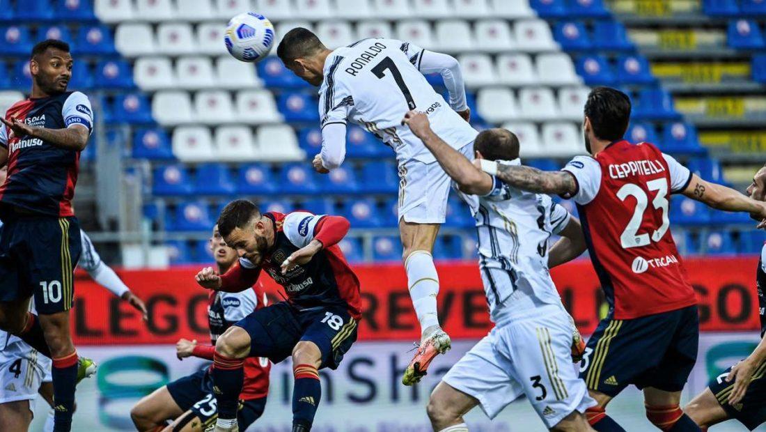 ronaldo juventus cagliari serie a goal 1100x620