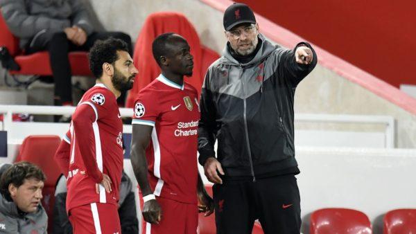 """Dështimi i Liverpool, """"Salah dhe Mane po sabotojnë njëri-tjetrin"""""""