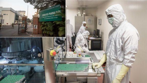 Prodhuesi më i madh i vaksinave ndodhet në Indi: Nga prilli do të prodhojmë 100 milionë në muaj